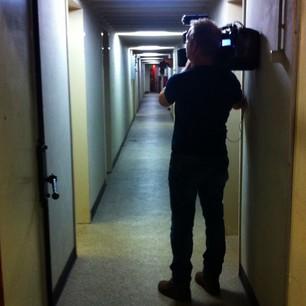 Reportage: Bunker koude oorlog