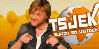 Reportages voor Schooltelevisie: Tsjek